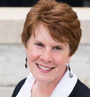 Kathleen McKinstra