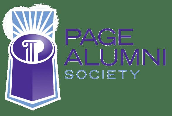 2017 alumni society logo