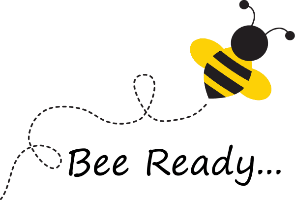 Bee Ready Book - Alan Page Education Foundation