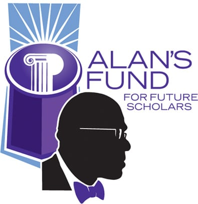 Alans Fund Email Signature